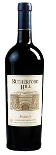 Rutherford Hill Merlot 2013 750ml